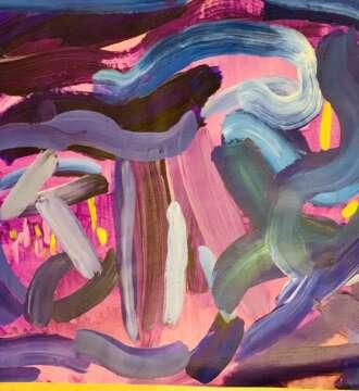 La Manzana from Evolution Art
